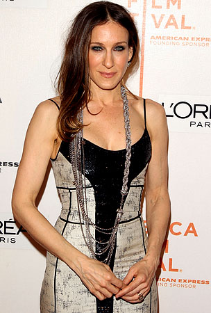 Cops Accused of Sarah Jessica Parker Surrogate Break-In