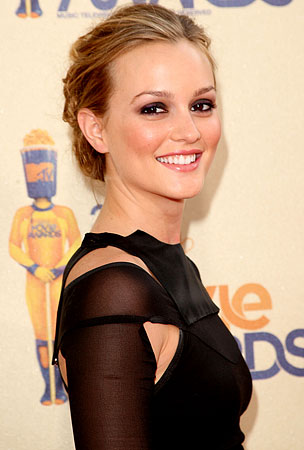 Leighton Meester Sex Tape Promises Some Interesting Things Afoot