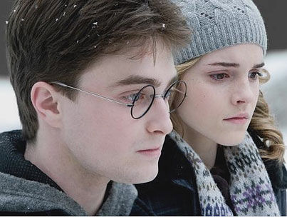 Harry Potter and the Half-Blood Prince: New Details!