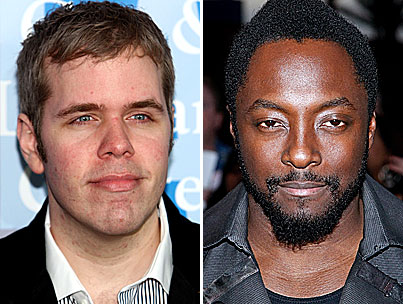 Update: Perez Hilton Accuses Will.I.Am Of A Beatdown