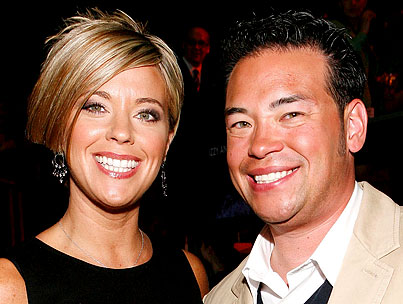 Jon and Kate Gosselin: Faking it for Years?