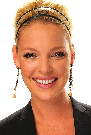 "Katherine Heigl Breathes New ""Life"" Into Her Career"