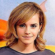Emma Watson: Columbia-Bound?
