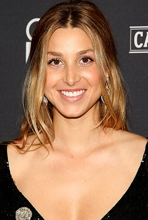 Whitney Port Is Single and Isn't Picky