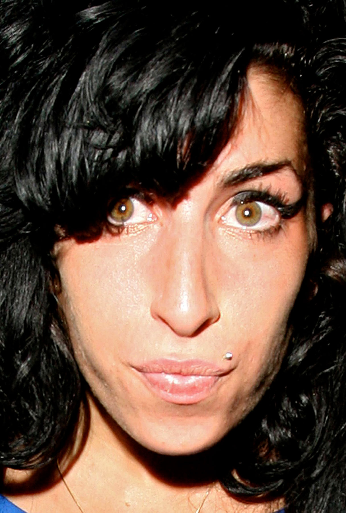 Amy Winehouse: When You Care Enough To Send the Very Beast
