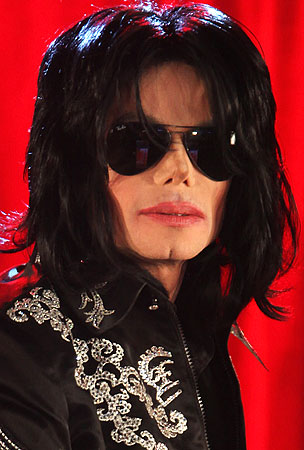 UPDATE: Michael Jackson Has Died