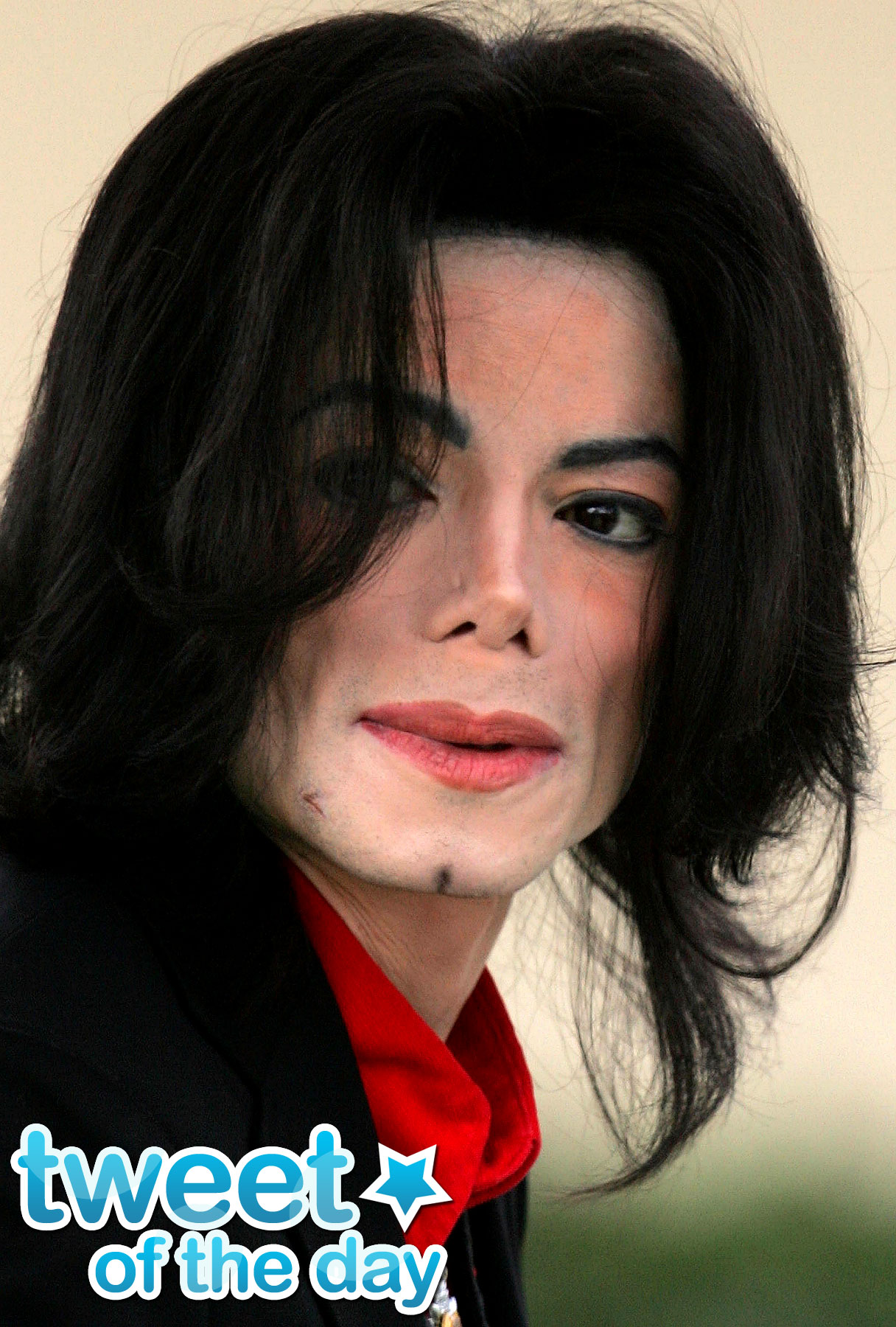Tweet of the Day: Celebs React to Michael Jackson's Death
