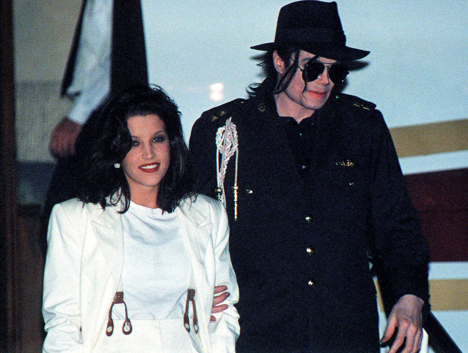 "Lisa Marie Presley: Michael Jackson ""Knew"" He Would Die Young"