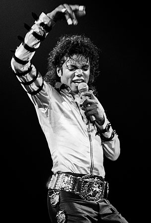 Michael Jackson Had Over 100 Unreleased Songs