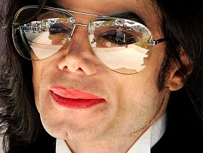 Michael Jackson's Ex-Nanny Reveals His Drug Habits