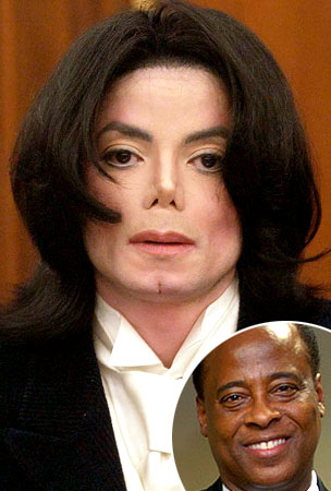 Michael Jackson's Doctor Ruled Out as Suspect