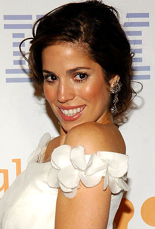 Ana Ortiz Gives Birth to a Daughter