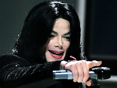 Michael Jackson's Final Rehearsal May Be Released as an Album