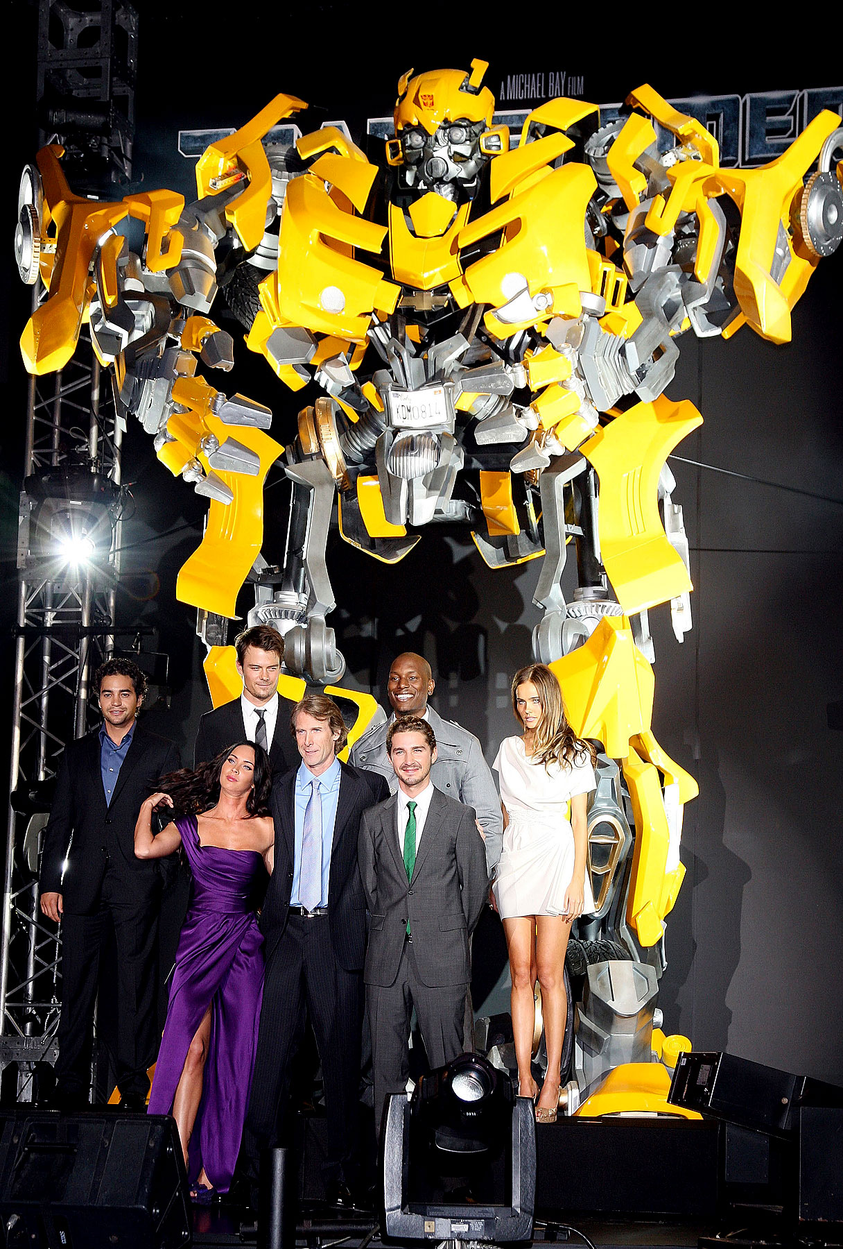'Transformers 2′ Raking In Some Major Money
