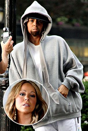 Mariah Carey: Oh, Man!