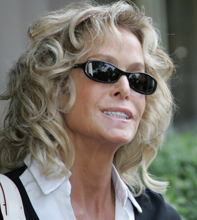 VIDEO: Family, Friends and Colleagues Attend Farrah Fawcett's Funeral