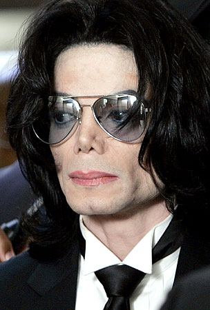 Michael Jackson's Will: New Details