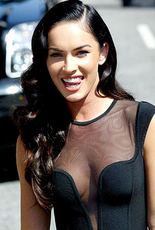 "Michael Bay: Megan Fox ""Has a Lot Of Growing Up to Do"""