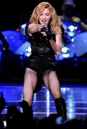 VIDEO: Madonna's Michael Jackson Tribute
