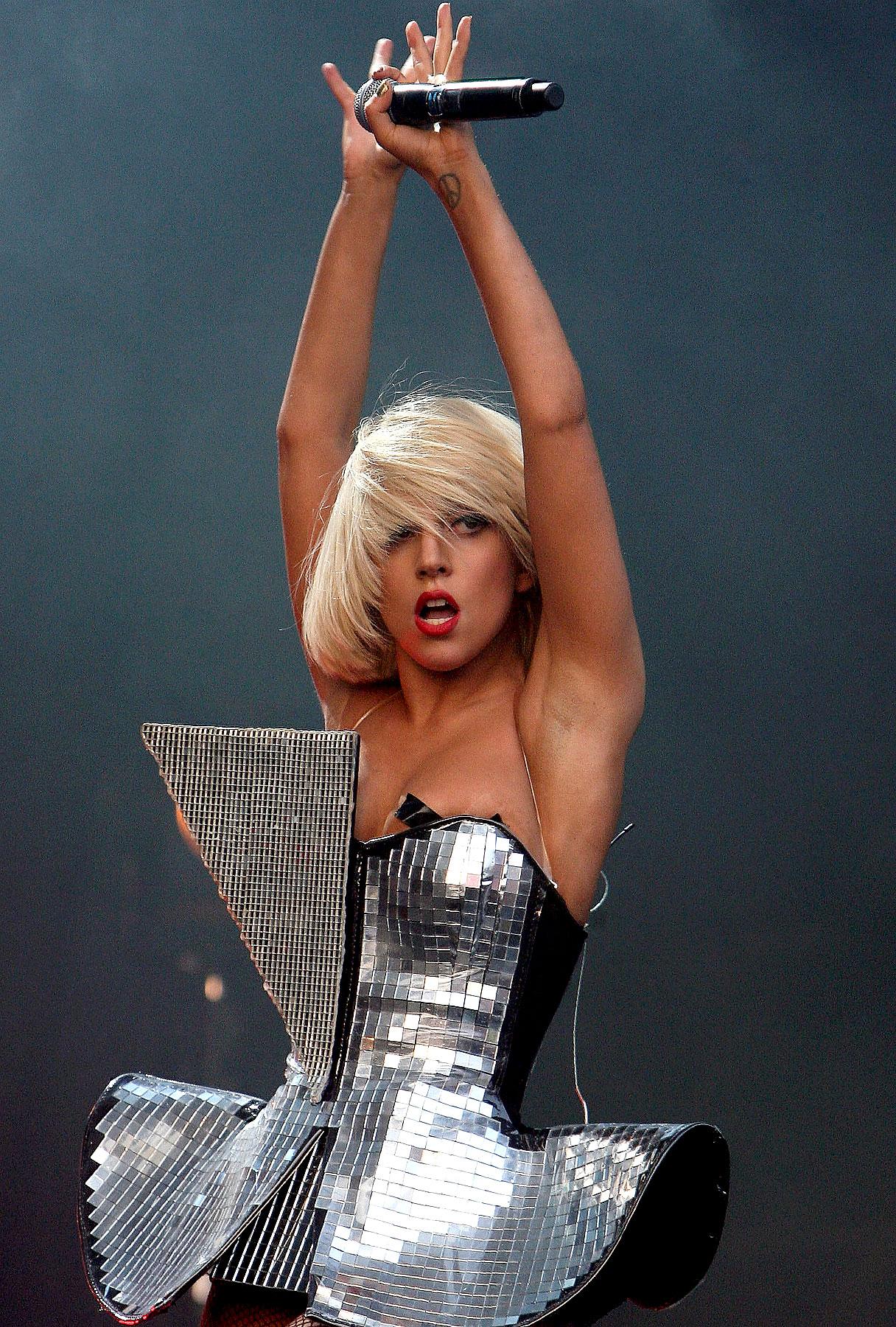 """Rare Lady GaGa: """"Second Time Around"""""""