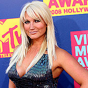 "Brooke Hogan Is Feeling ""Ruff"""