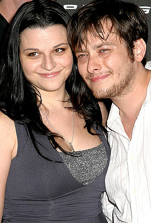 Edward Furlong's Marriage Has Been Terminated