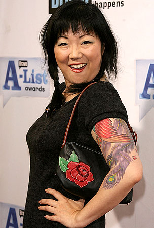 Margaret Cho Dreams of Extramarital Sex
