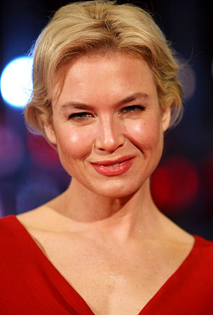 Renee Zellweger Will Jones Once More
