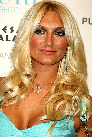 Brooke Hogan Delivers More Musical Genius