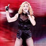 One Dead, Six Injured in Madonna Stage Collapse