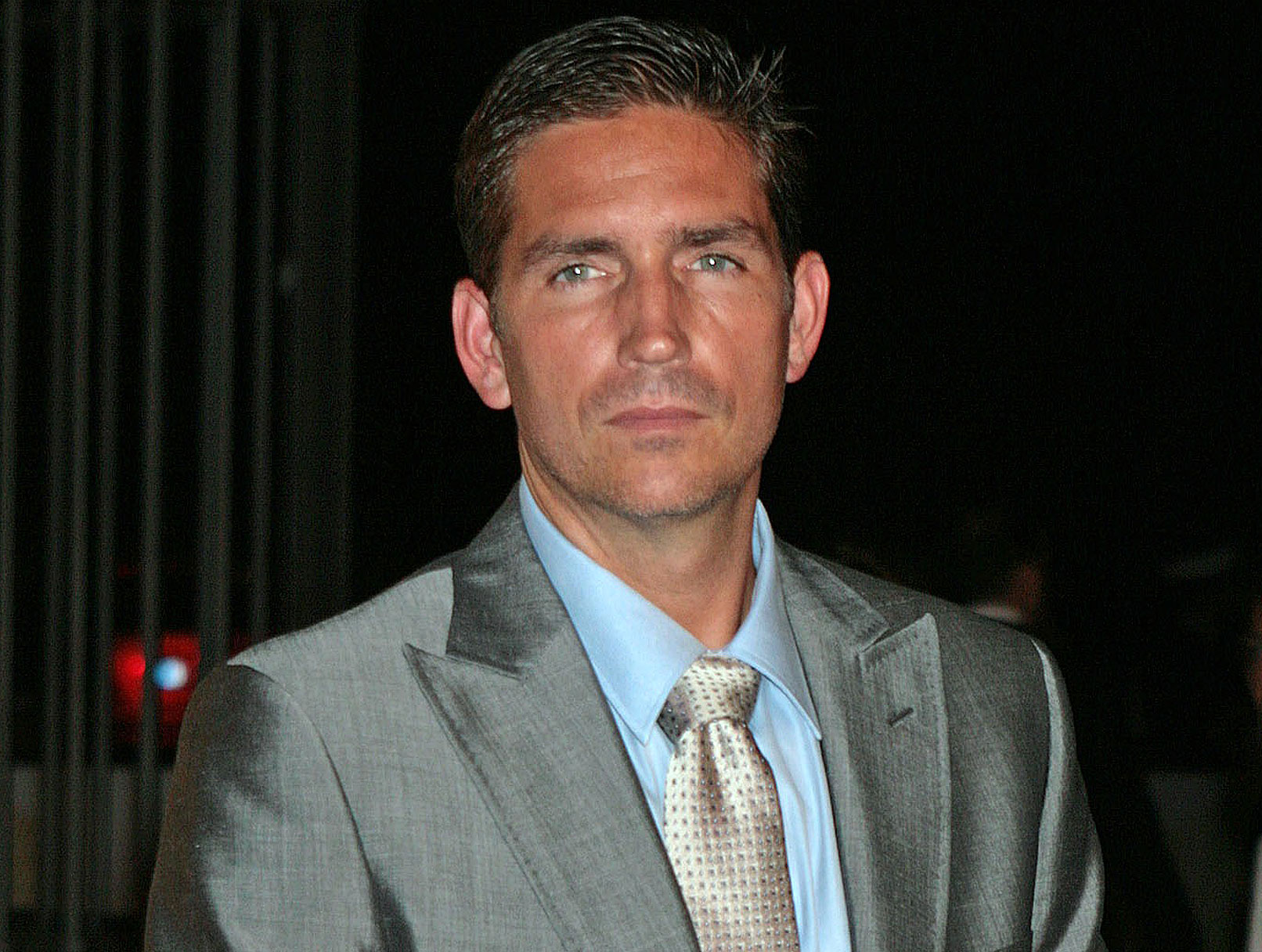 James Caviezel Injured in Motorcycle Accident