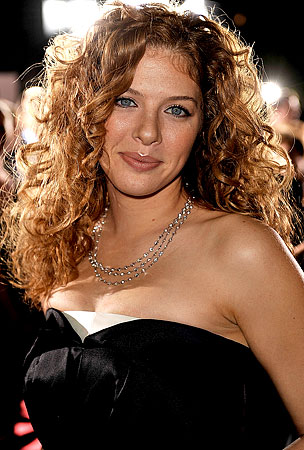 Rachelle LeFevre To Experience Stunted Growth in 'New Moon'