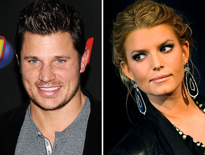 Nick Lachey Says No Thanks to Reunion With Jessica Simpson