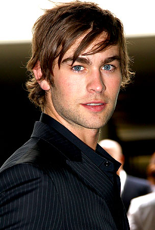 Chace Crawford's Birthday Blow-out