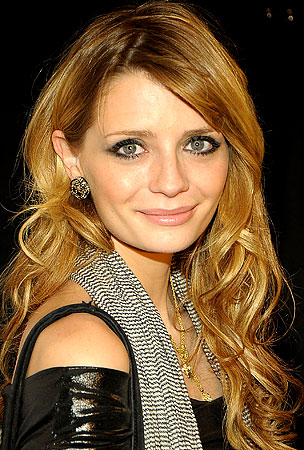 Mischa Barton May Be Replaced in 'Beautiful Life'