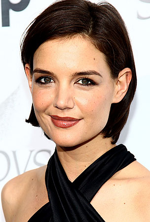 Katie Holmes Talks About Her 'SYTYCD' Performance