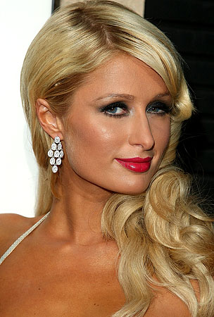 Paris Hilton Says Michael Jackson Named His Daughter After Her