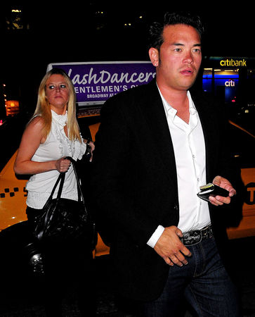 Jon Gosselin's Newest Girlfriend Quits Her Job