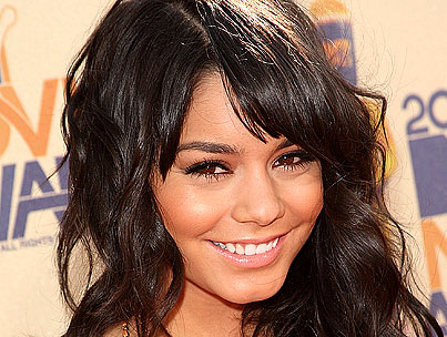 Vanessa Hudgens Learned a Lot From Posing Nude