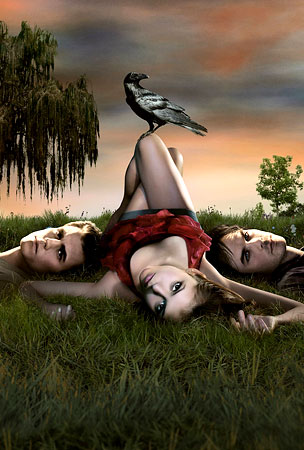 Vampire Diaries: New Promo Pic and Video