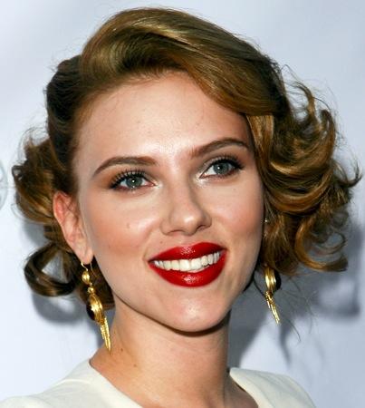 """Scarlett Johansson Had a Black Widow """"Freakout"""""""