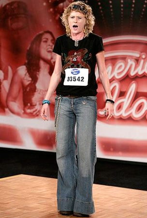 Arrest Made in 'American Idol' Fatal Hit-and-Run