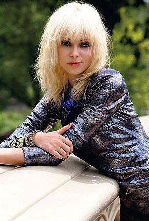 Taylor Momsen Covers 'Teen Vogue'