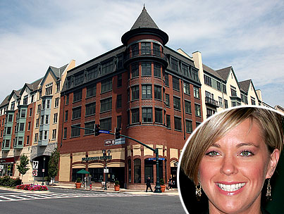 Kate Gosselin Is Moving to Maryland