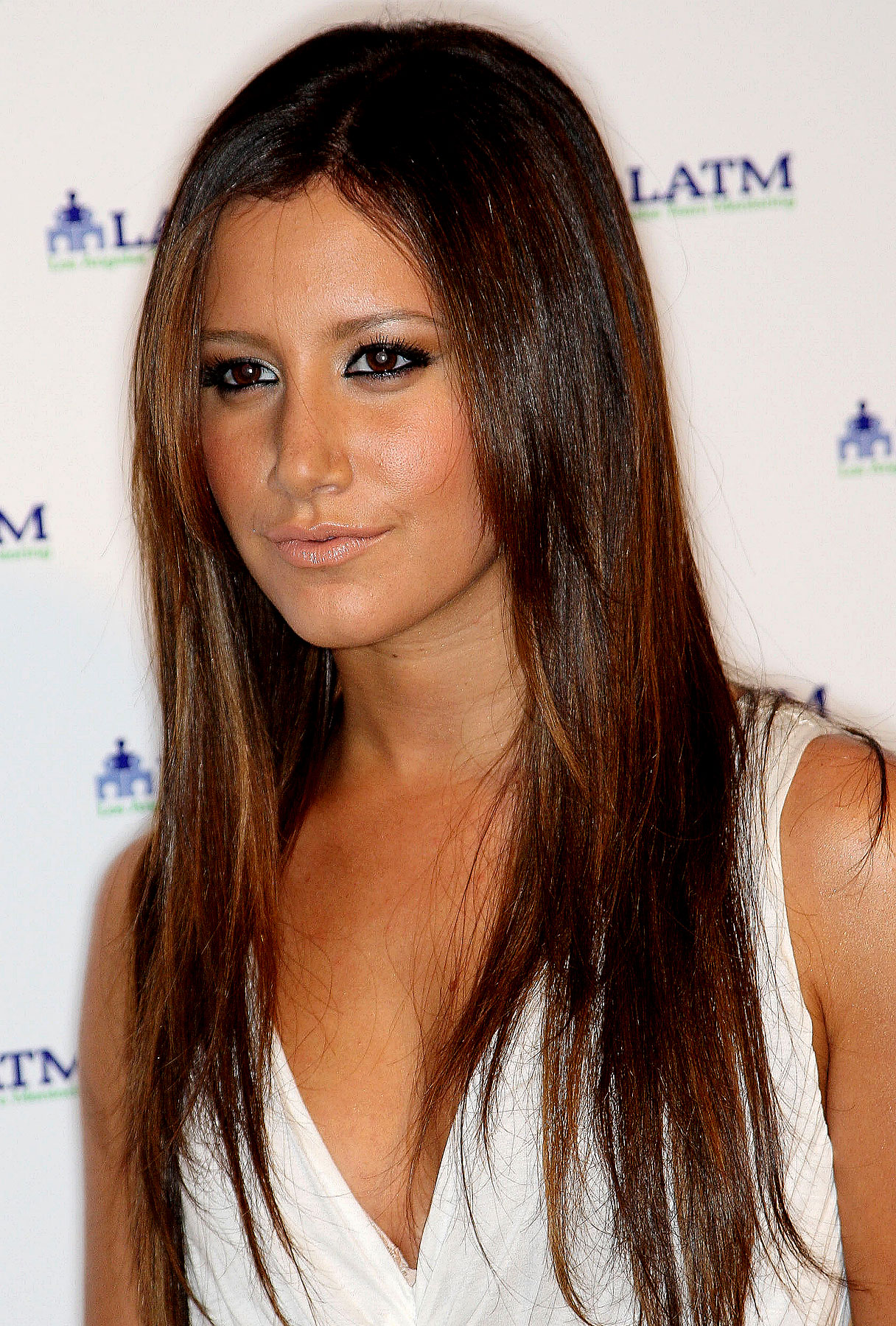 Ashley Tisdale Doesn't Want to Grow Up