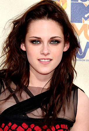 Kristen Stewart Talks Bella Swan's 'New Moon' Changes