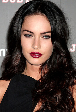 Megan Fox Is Over Angelina Jolie Comparisons
