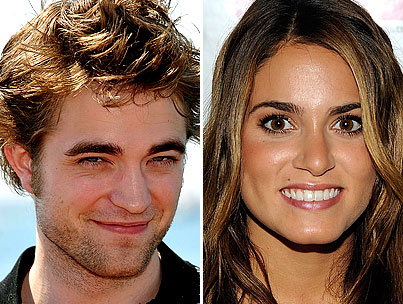 Nikki Reed On RPattz: Dude Looks Like a Lady!
