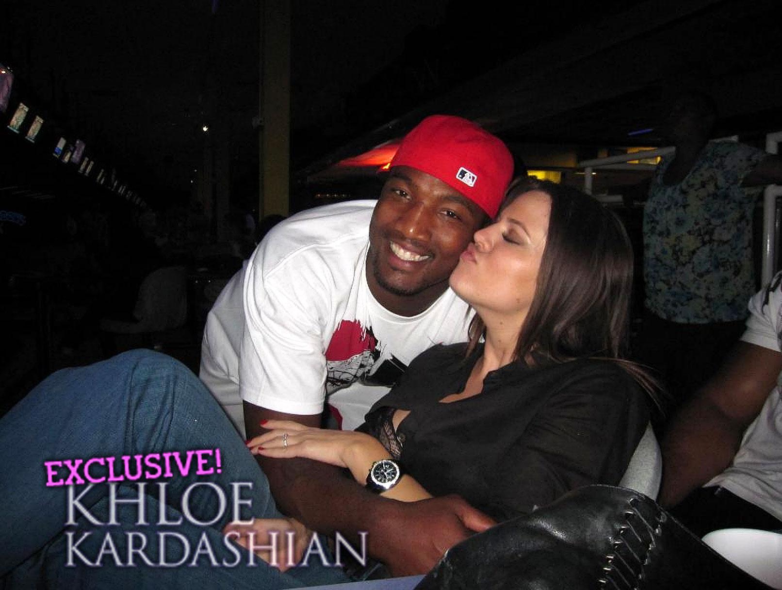 Khloe Kardashian: Totally Not Engaged!