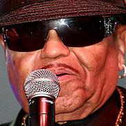 Joe Jackson Sent Packing by Child-Custody Agreement